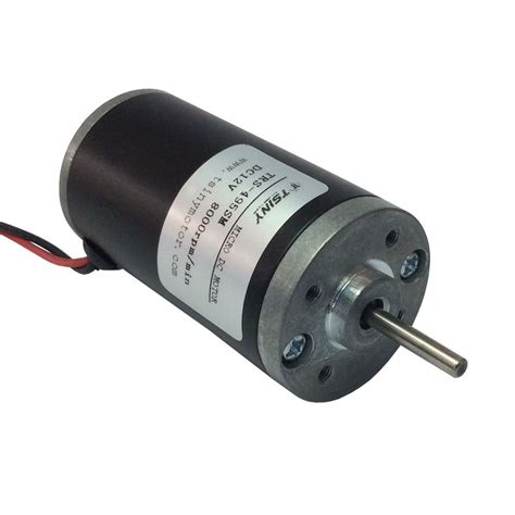 Electric Motors by Dc 12v 8000rpm Small Brushed Micro Electric Motor Ultra