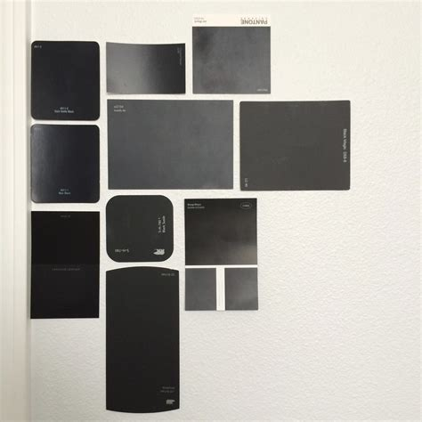 behr paint colors black painting the nursery snappy casual