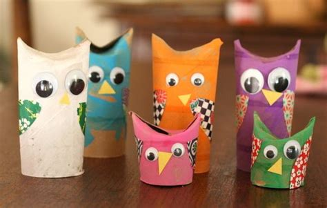 crafts with paper towel rolls v paper towel roll crafts
