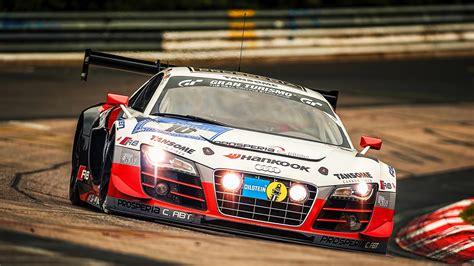 Car Wallpaper Racing by Audi R8 Gt3 Racing Race Cars Wallpapers Hd Desktop And