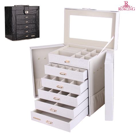 jewelry box supplies aliexpress buy large jewelry box