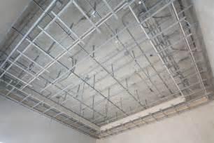 les isolants efficaces pour faux plafonds