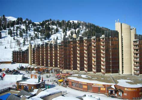 Skissim Résidence 3000, Location Plagne Bellecôte Alpes du Nord