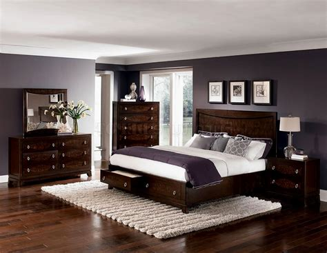 colors to paint bedroom furniture gray walls brown furniture bedroom paint color