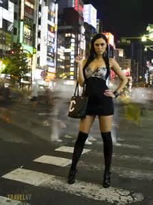 Shinjuku Shoot ? Charissa TRAVEL 67 : Chris Willson Photography