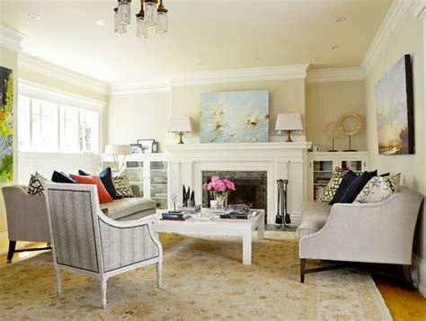 pale yellow paint colors for living room glass front cabinets transitional living room