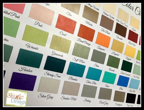 chalk paint new colors shizzle design free paint demos on our new paints