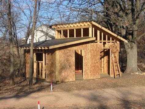 Cabin Search by Shed Roof Cabin Plans Search Tiny Cabin