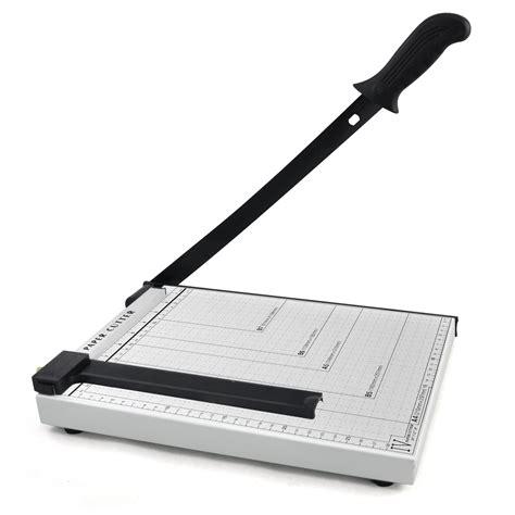 craft guillotine paper cutter a4 paper card trimmer guillotine photo cutter craft for