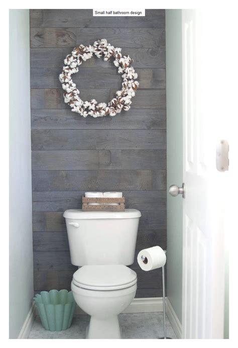 Small Bathroom Idea by 66 Small Half Bathroom Ideas Home And House Design Ideas