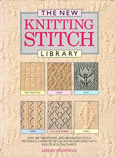 the knit stitch book biography of author lesley stanfield booking appearances
