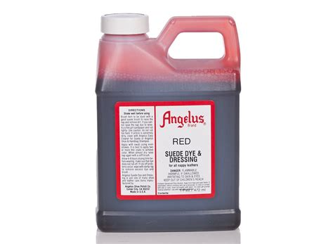 angelus paint suede dye angelus dyes paint 1pt suede dye leather paint