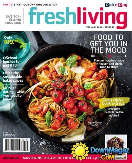 fresh living fresh living february 2016 187 pdf magazines