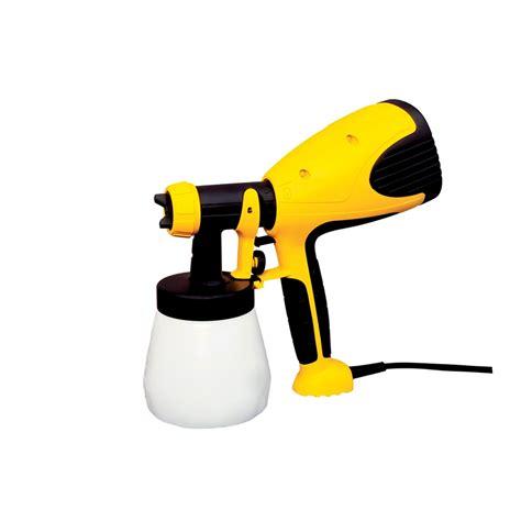 spray painter nz wagner paint sprayer w550 spray bunnings warehouse