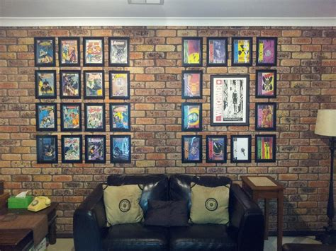 comic book picture frame comics framed in australia yoshicast