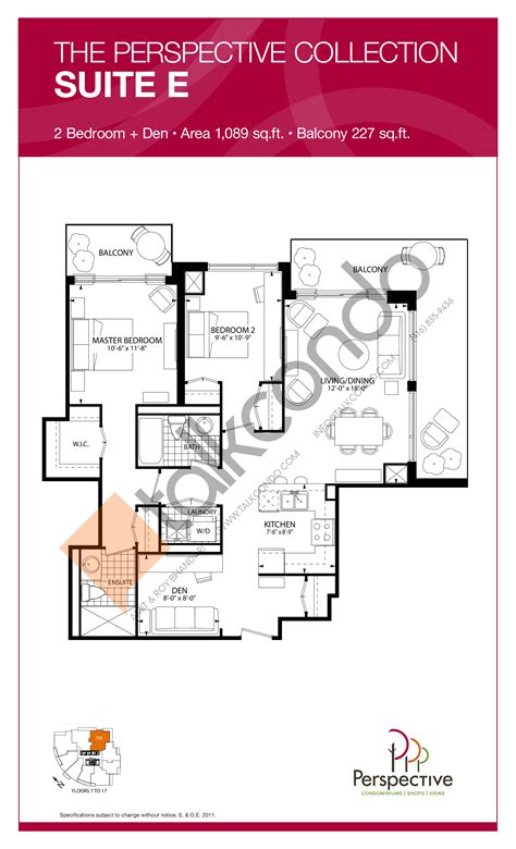 floor plan and perspective floor plan and perspective perspective condos talkcondo