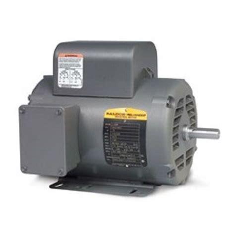 5 Hp Electric Motor by L1509t 7 5 Hp 3450 Rpm New Baldor Electric Motor Air