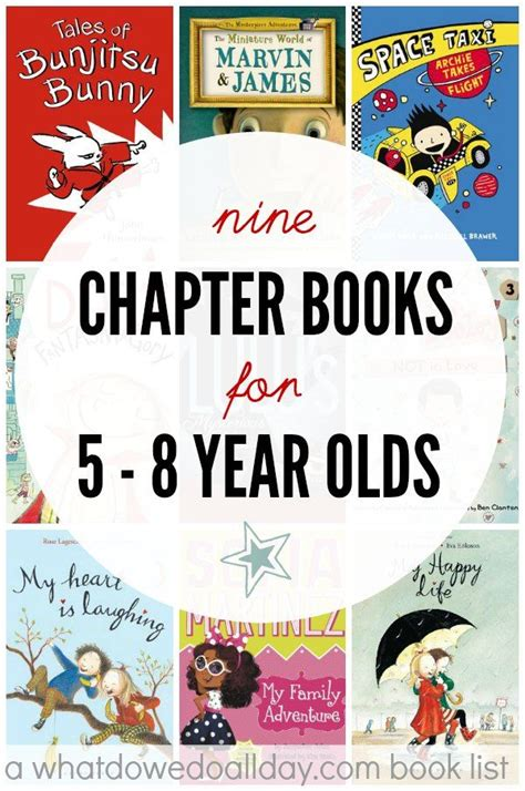 best picture books for 5 year olds 10 images about best early chapter books on