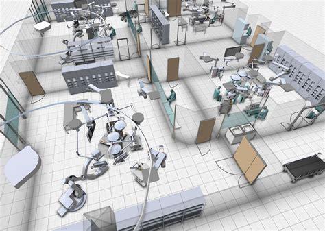 operating room floor plan layout 3d floor plan software free for modern 3d office floor