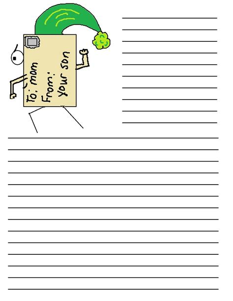 printable papers for card free coloring pages of primary lined paper