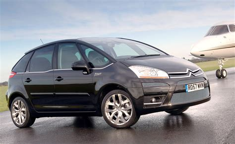 C4 Citroen by Citro 235 N C4 Picasso Estate Review 2007 2013 Parkers