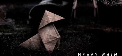 heavy origami killer heavy walkthrough guide from start to ending ps3