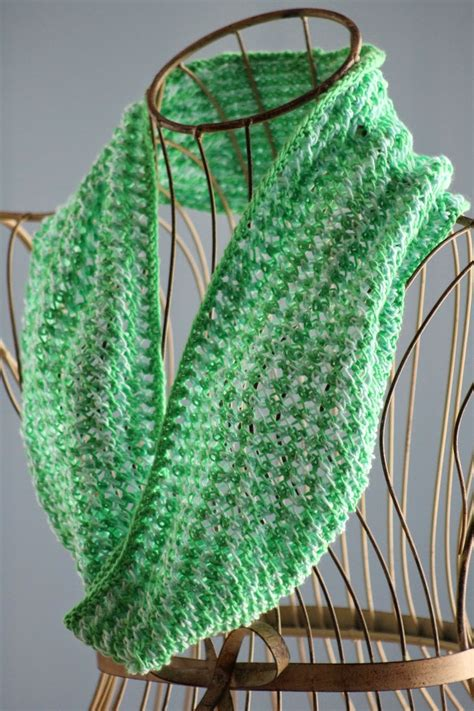 all free knitting cowls light and airy springtime cowl allfreeknitting