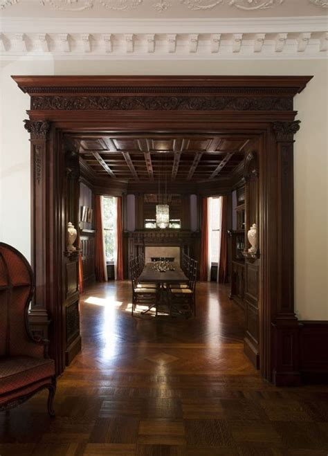 woodwork bk 24 best images about the of a brownstone on