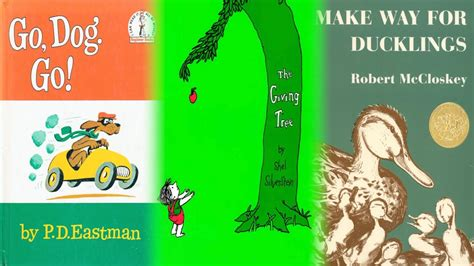 list of modern picture books for children top 10 illustrated children s books