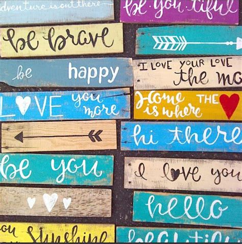 best 25 pallet signs ideas on pallet painting best 25 painted signs ideas on wood