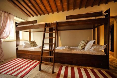 hotel bunk beds hotel chic hotels with bunk beds