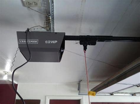 home garage door opener garage sears garage door opener repair home garage ideas