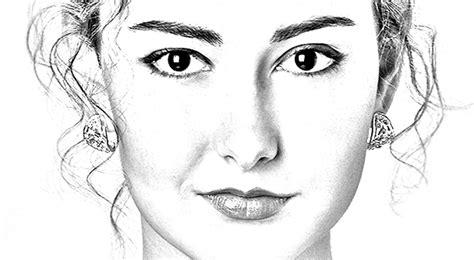 how to draw photoshop photoshop how to transform photos into gorgeous pencil