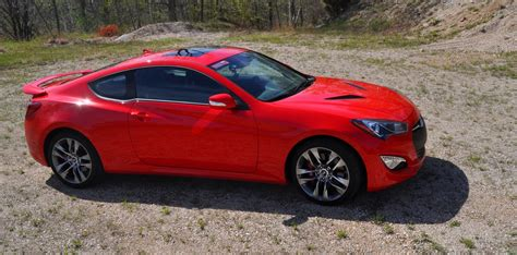 Hyundai Road Assistance by 2014 Hyundai Genesis Coupe 3 8l R Spec Road Test Review