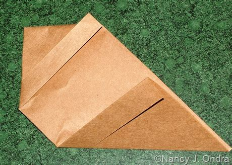 origami seed envelope origami for seed savers hayefield