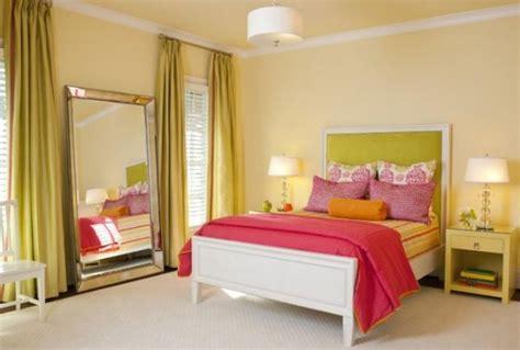 green and orange bedroom trendy color combo pink orange