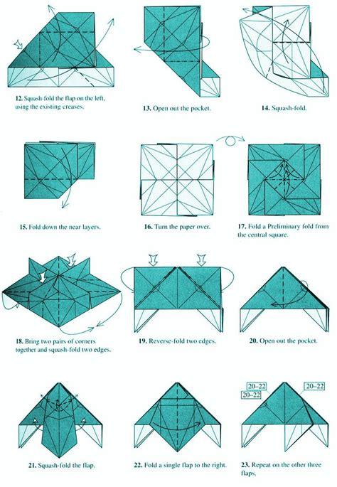 robert lang origami pdf longhorn beetle by robert lang