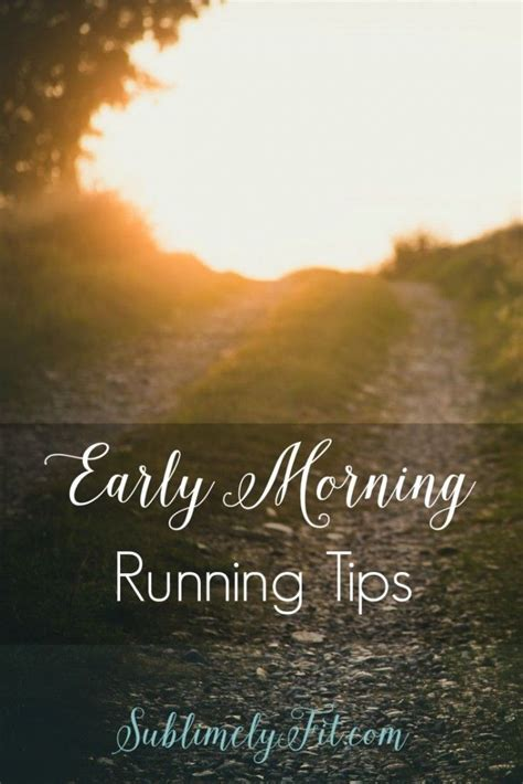 How Early Can You Get Out Of A Car Lease by Best 25 Early Morning Runs Ideas On Morning