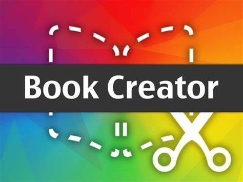 picture book maker for book creator