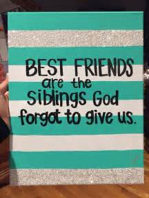 best friend crafts for 25 best ideas about best friend gifts on best