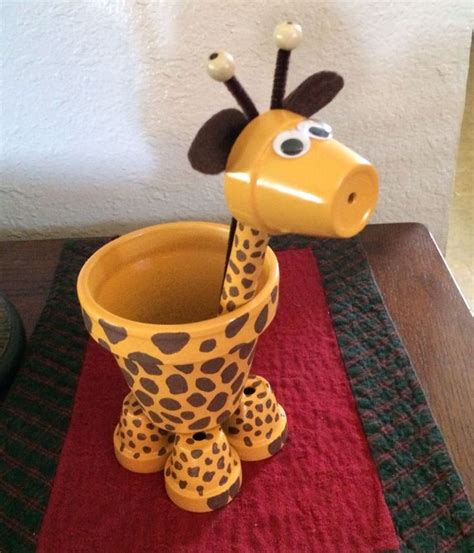 clay pot crafts for 17 best images about terra cotta pot crafts on