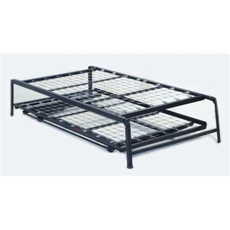 trundle bed frame pop up 17 best images about beds on trundle daybed