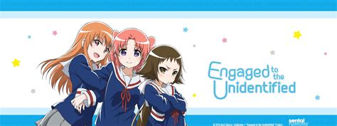 engaged to the unidentified fragglepuss anime review 68 engaged to the unidentified
