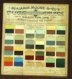 paint colors used in the 1800s paint palettes design and bedroom designs on