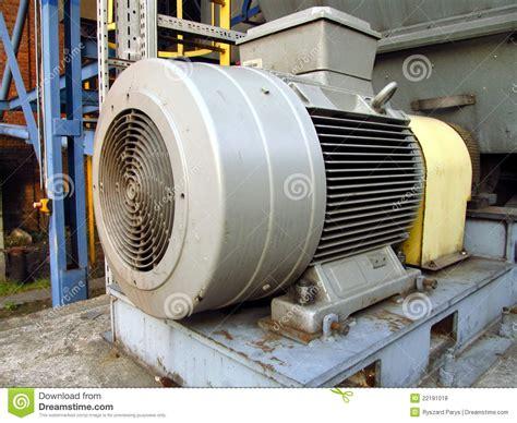 Large Electric Motor by Large Electric Motor Royalty Free Stock Photos Image