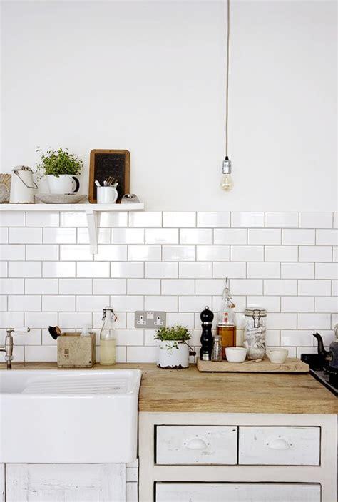 subway tiles for kitchen backsplash kitchen subway tiles are back in style 50 inspiring designs