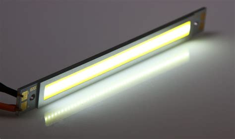 Bright Led Lights by Vollong 3w White High Power Linear Cob Led High Powered