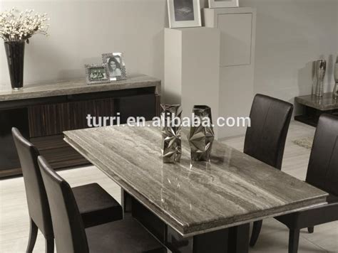 dining room table with marble top luxury marble top dining table for living room furniture