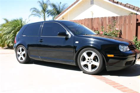 2001 Volkswagen Gti Vr6 by More Pictures