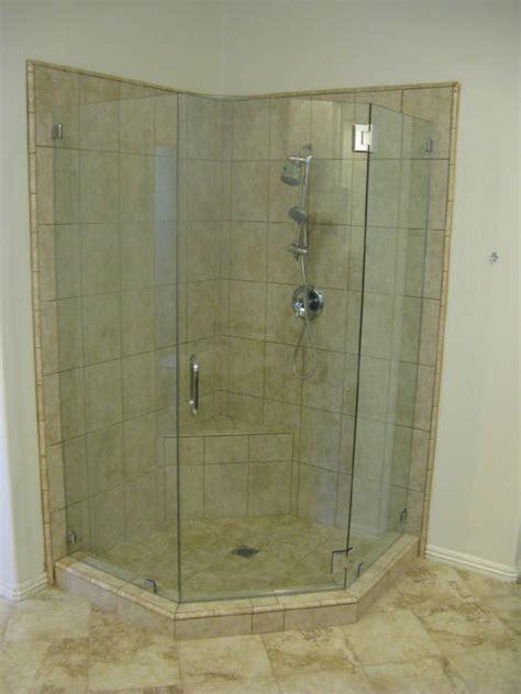 seamless glass doors seamless shower doors seamless glass shower doors